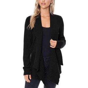 NEW!!! Fever Ladies' Waterfall Cardigan
